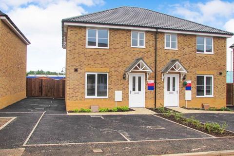 3 bedroom house to rent - Llys Tre Dwr, Bridgend, CF31 3BH
