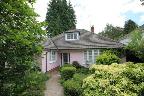 3 bedroom detached bungalow for sale - Alumhurst Road, Westbourne, BOURNEMOUTH, Dorset