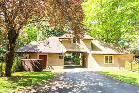 2 bedroom flat for sale - The Gateway, 2 Wilderton Road West, Branksome Park, Poole, Dorset