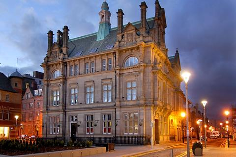 1 bedroom flat for sale - The Post Office, City Centre, Sunderland, Tyne and Wear