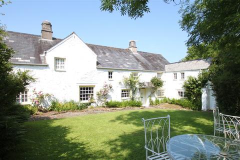 5 bedroom house for sale - Long Furlong Cottages, Hartland