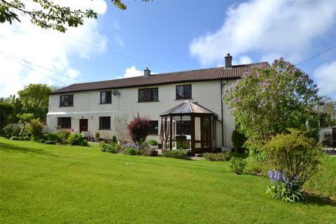 5 bedroom detached house for sale - Colscott, West Putford