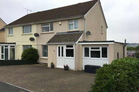4 bedroom semi-detached house for sale - Sweet Briar Crescent, Newquay