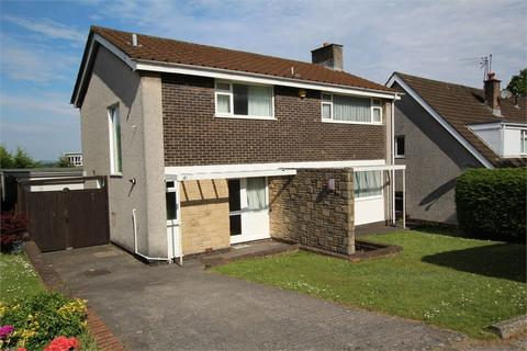 4 bedroom detached house for sale - Cefn Coed Avenue, Cyncoed, Cardiff