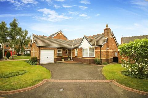 3 bedroom bungalow for sale - Clousden Grange, Forest Hall, Tyne And Wear