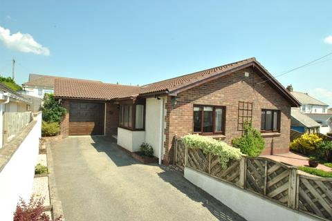 2 bedroom detached bungalow for sale - Bramble Hill, Bude