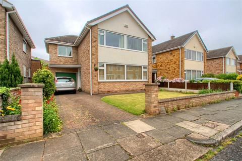 3 bedroom detached house for sale - Curlew Lane, Crooksbarn