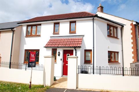 3 bedroom terraced house for sale - Ackland Close, Shebbear