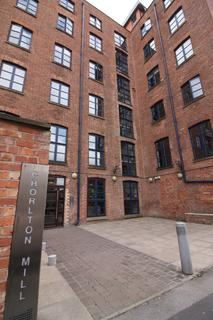 1 bedroom apartment for sale - Chorlton Mill
