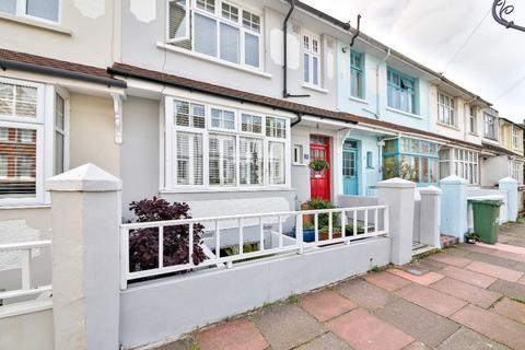 4 bedroom terraced house for sale - Princes Terrace, Brighton, , BN2