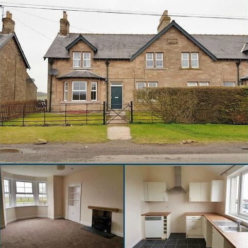 2 bedroom cottage to rent - 3 Simprim Farm Cottages, COLDSTREAM, Scottish Borders