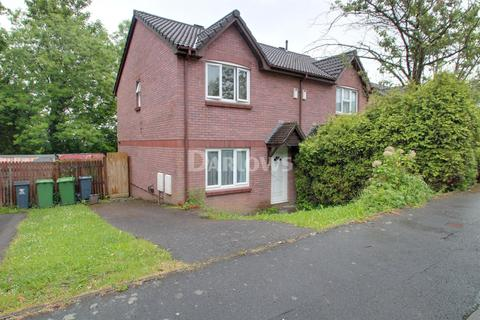 3 bedroom semi-detached house for sale - Canopus Close, St Mellons, Cardiff