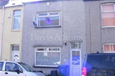 2 bedroom terraced house to rent - Lambert Street, Newport. NP20 5FW