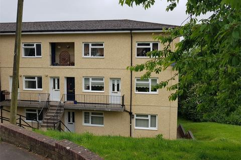 2 bedroom flat for sale - Lynmouth Crescent, Rumney, Cardiff, South Glamorgan