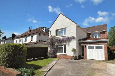 3 bedroom detached house for sale - Pen-y-Dre, Rhiwbina, Cardiff. CF14 6ES