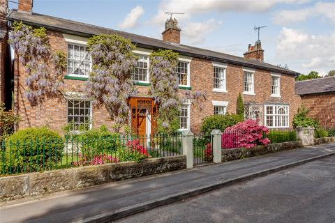 4 bedroom house for sale - Church Bank, Tattenhall, Nr Chester, Cheshire, CH3