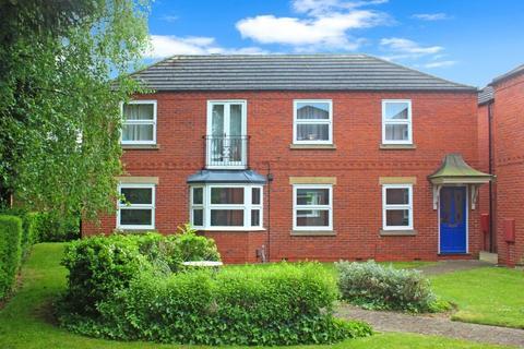 2 bedroom flat for sale - Oakfields Road, Lady Bay, West Bridgford, Nottingham, NG2