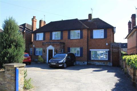 4 bedroom link detached house for sale - Uppingham Road, Leicester, Leicestershire