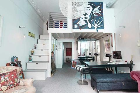 Studio for sale - Cromwell Road, Hove