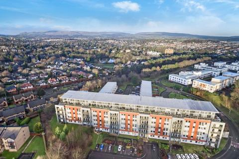 2 bedroom flat for sale - LG/1, 7 Jackson Place, Bearsden, G61 1RY