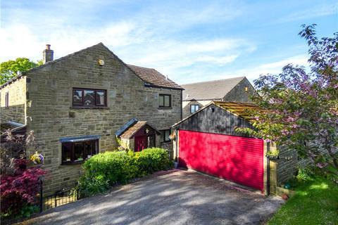 4 bedroom detached house for sale - Old Langley Lane, Baildon, West Yorkshire