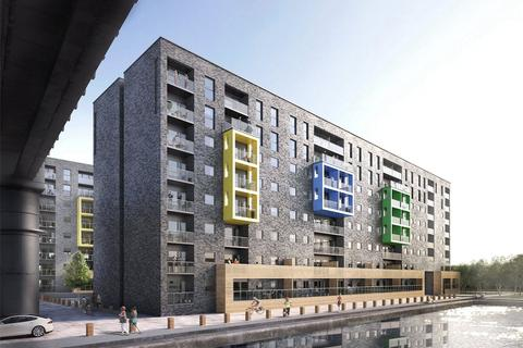1 bedroom flat for sale - Wilson Block Potato Wharf, Manchester, Greater Manchester, M3