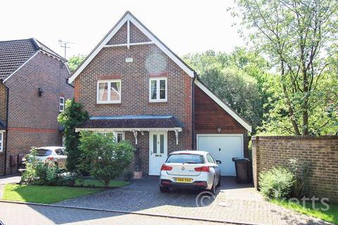 4 bedroom detached house for sale - Newton Willows, Groombridge, Tunbridge Wells