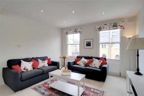 2 bedroom terraced house to rent - Coldharbour, London, E14