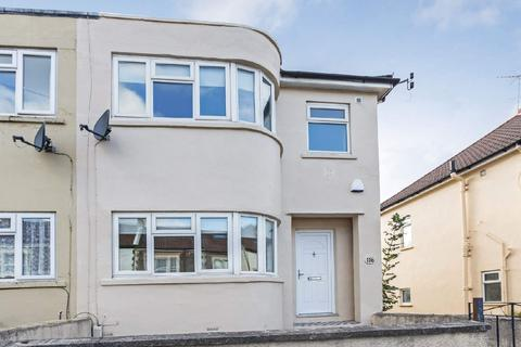 4 bedroom end of terrace house to rent - Soundwell Road, Kingswood, Bristol, BS16