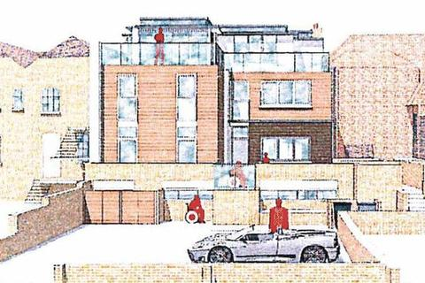 1 bedroom apartment for sale - Lyons Crescent, Tonbridge