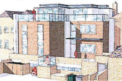 2 bedroom penthouse for sale - Lyons Crescent, Tonbridge