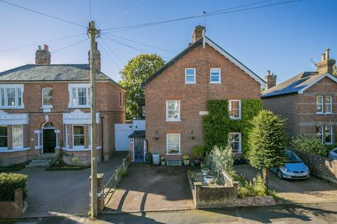 5 bedroom semi-detached house for sale - Dry Hill Park Road, Tonbridge