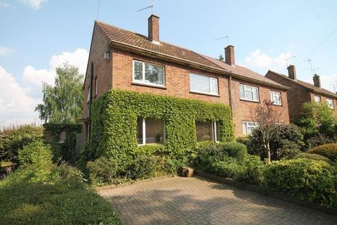 3 bedroom semi-detached house for sale - Windmill Avenue, Hassocks, West Sussex,