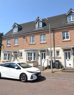 4 bedroom townhouse to rent - Phoenix Way, Heath, Cardiff, CF14