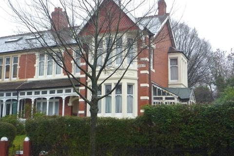 5 bedroom house to rent - Ninian Road, Roath, Cardiff, CF23