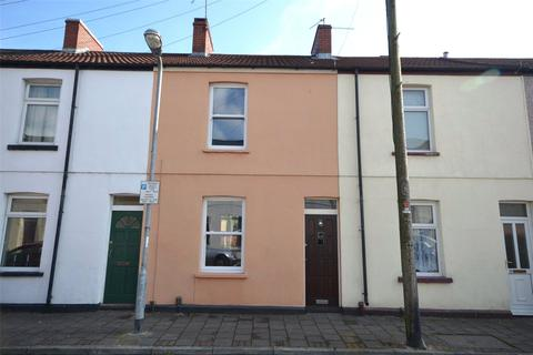 2 bedroom terraced house for sale - Rose Street, Roath, Cardiff, CF24