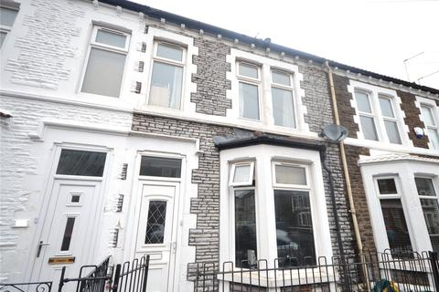 2 bedroom terraced house for sale - Railway Street, Splott, Cardiff, CF24