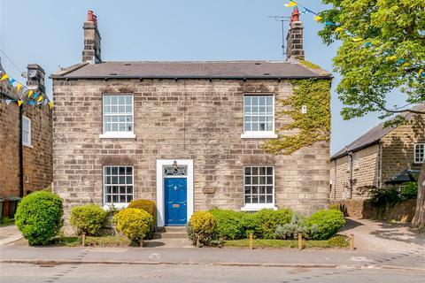 4 bedroom detached house for sale - Melbourne House, Main Street, Thorner, Leeds, West Yorkshire