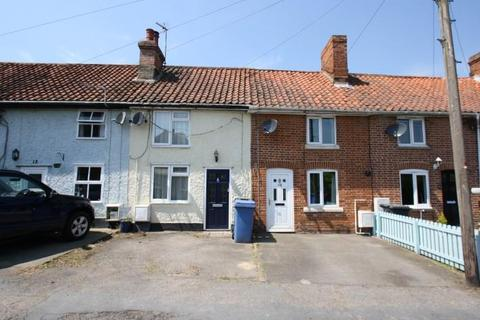 2 bedroom property to rent - Glemsford