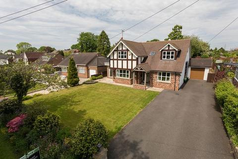 5 bedroom detached house for sale - Lovely remodelled house in Henbury
