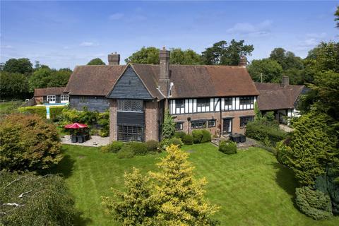 6 bedroom detached house for sale - Brasted Lane, Knockholt, Sevenoaks, Kent
