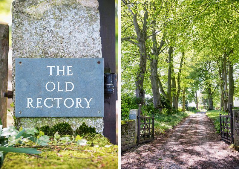 The Old Rectory,...