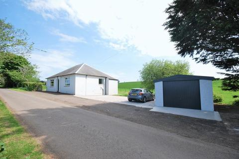 3 bedroom detached bungalow to rent - Dormieston Bungalow, Trabboch, By Mauchline, KA5 5HU