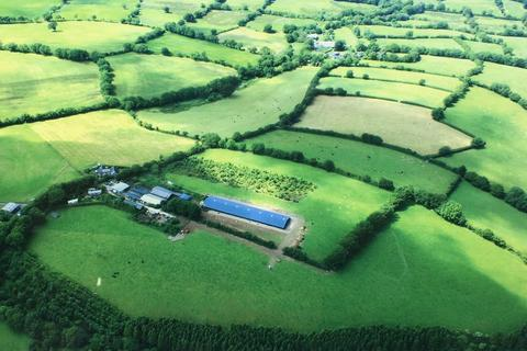 Farm for sale - Lydford, Okehampton