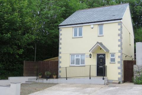 3 bedroom detached house for sale - Grampound Road, Nr. Truro