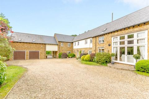 6 bedroom detached house for sale - Main Street, Loddington, Kettering, Northamptonshire, NN14