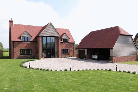 4 bedroom country house for sale - Kingston Lisle, Wantage