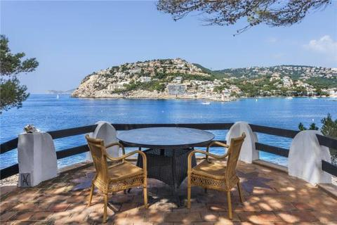 6 bedroom house  - Sea View Villa, Puerto Andratx, Mallorca, Spain