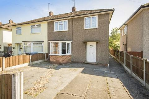 3 bedroom semi-detached house for sale - GREENWICH DRIVE SOUTH, DERBY