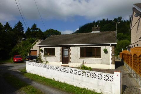 2 bedroom bungalow to rent - Alltwalis, ,
